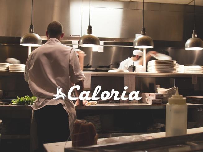 Création site internet - Caloria