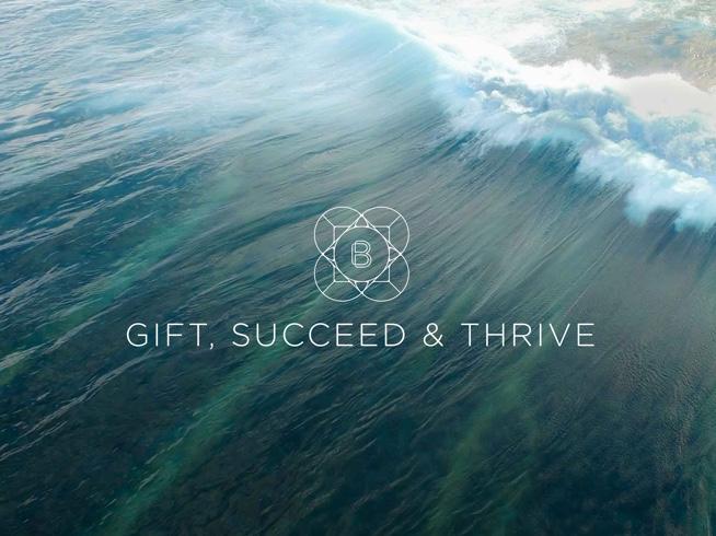 Création site internet - Believe Tribe