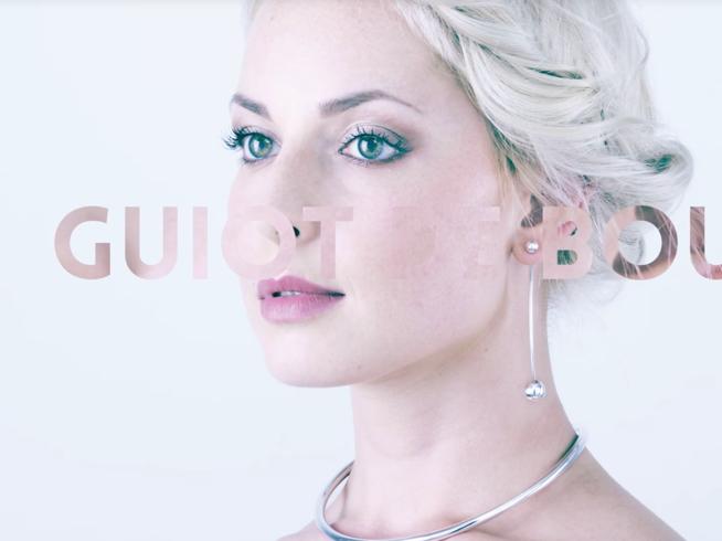 Création site internet - Guiot De Bourg